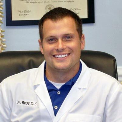 Chiropractor Morehead City NC Dr. Jason Ross