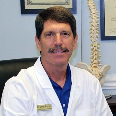 Chiropractor Morehead City NC Dr. Robert Barnum